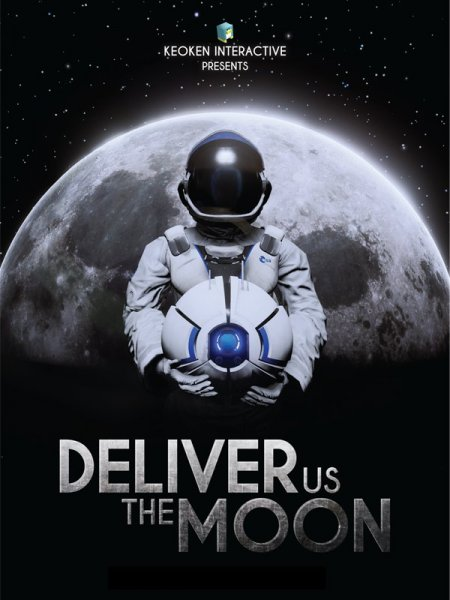 Отправляемся на Луну в Deliver Us The Moon