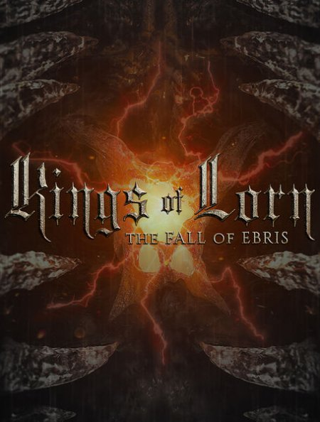 Мрачная игра Kings of Lorn: The Fall of Ebris